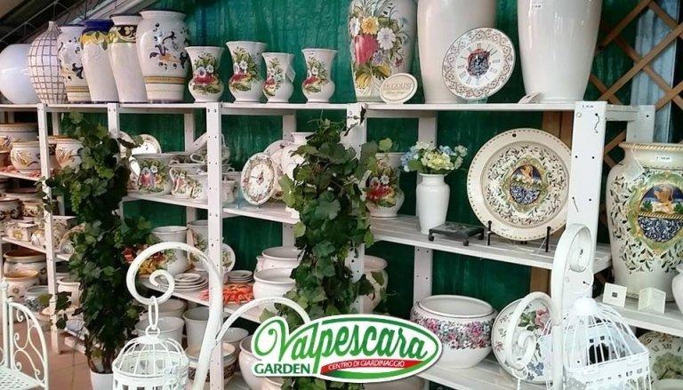 Vendita vasi pescara valpescara garden - Vasi ceramica esterno ...