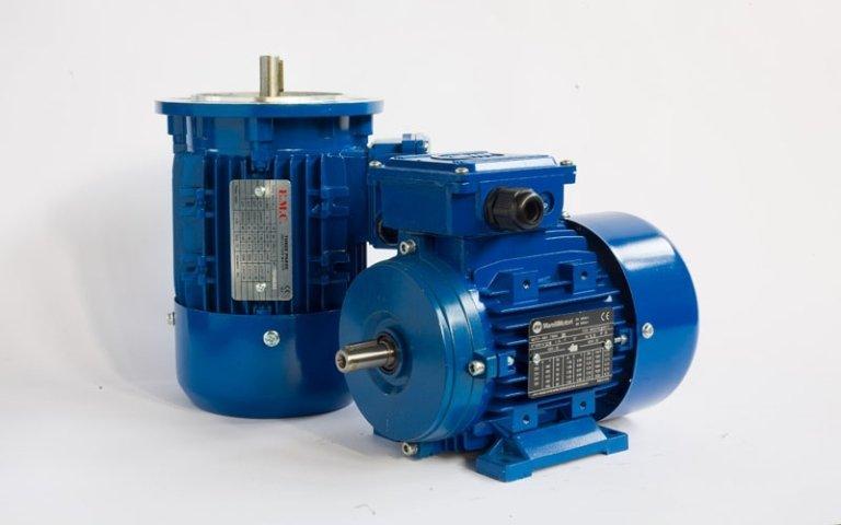 motore teeg-26