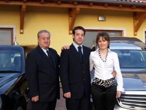 Famiglia Menegardo