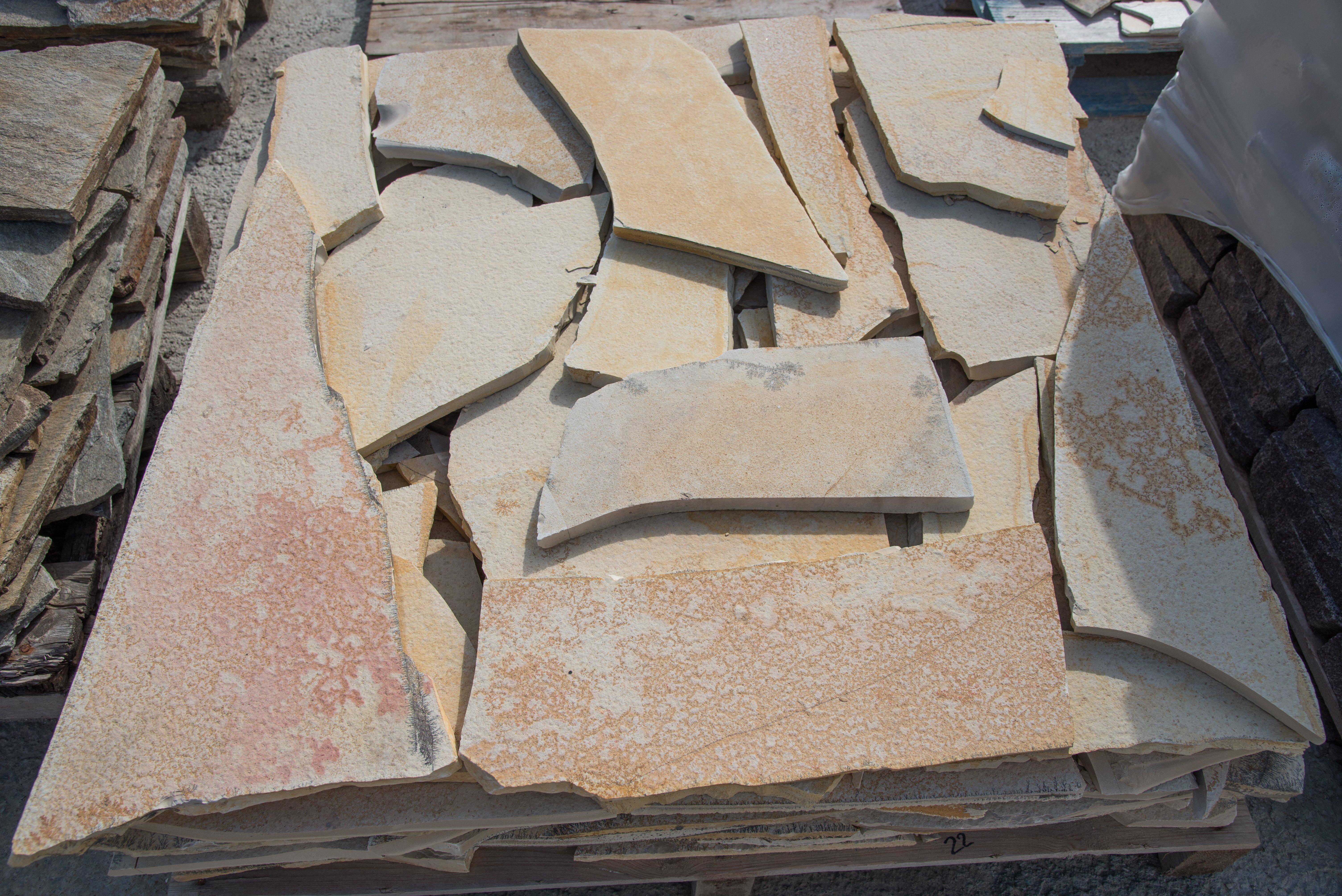 pietra di baviera - edil pietre 2P