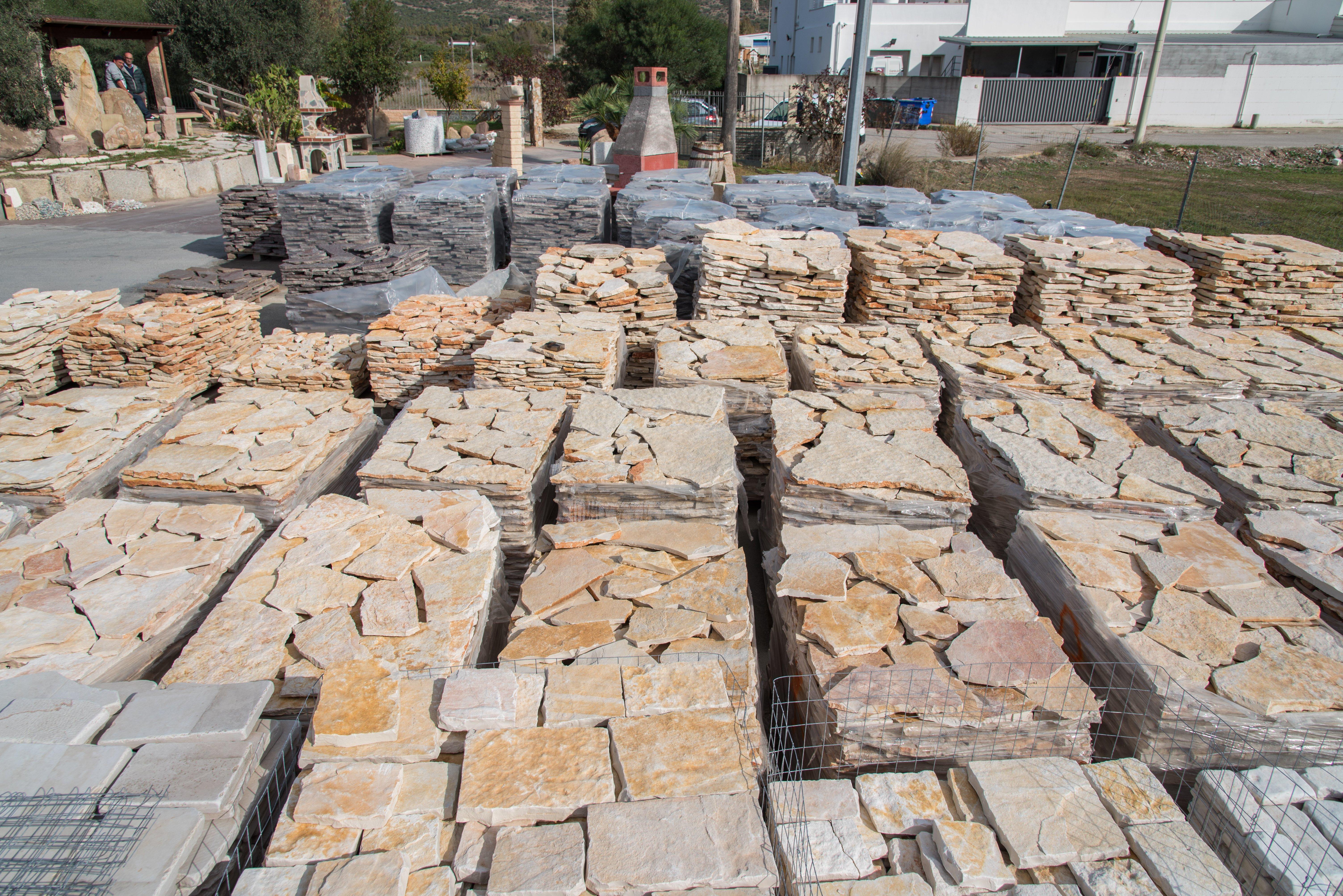 Pietra di Trani- Edil pietre 2P