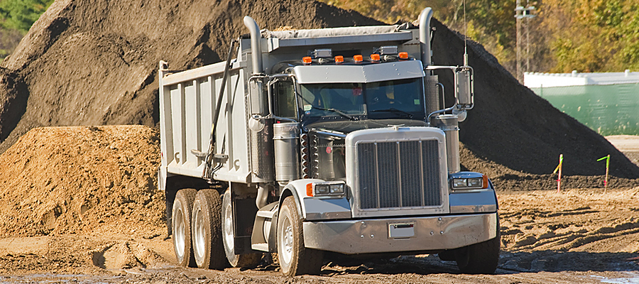 Quality truck parts delivered anywhere in New Zealand