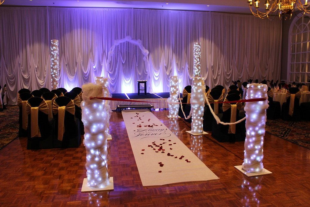 Affordable Banquet Halls In Chicago