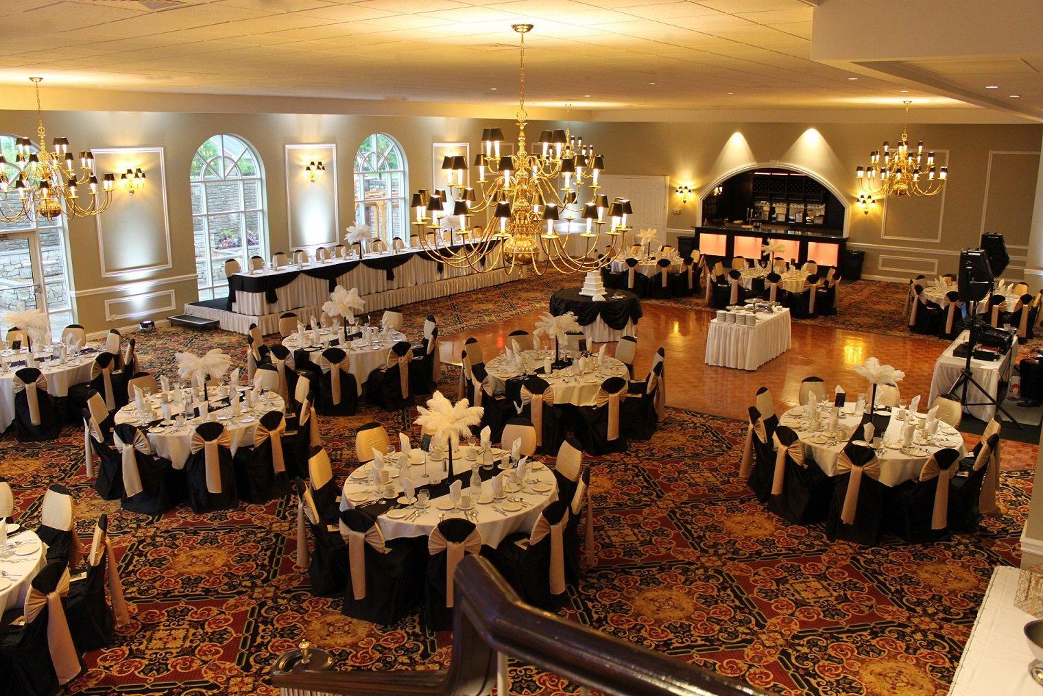 Tuscany Falls Banquets Amp Events Dinolfo S Banquets