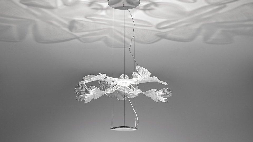 vendita lampadari moderni