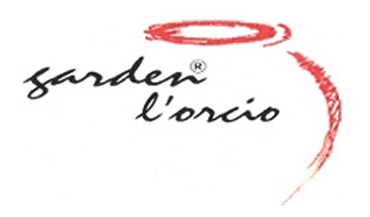 GARDEN L'ORCIO - LOGO