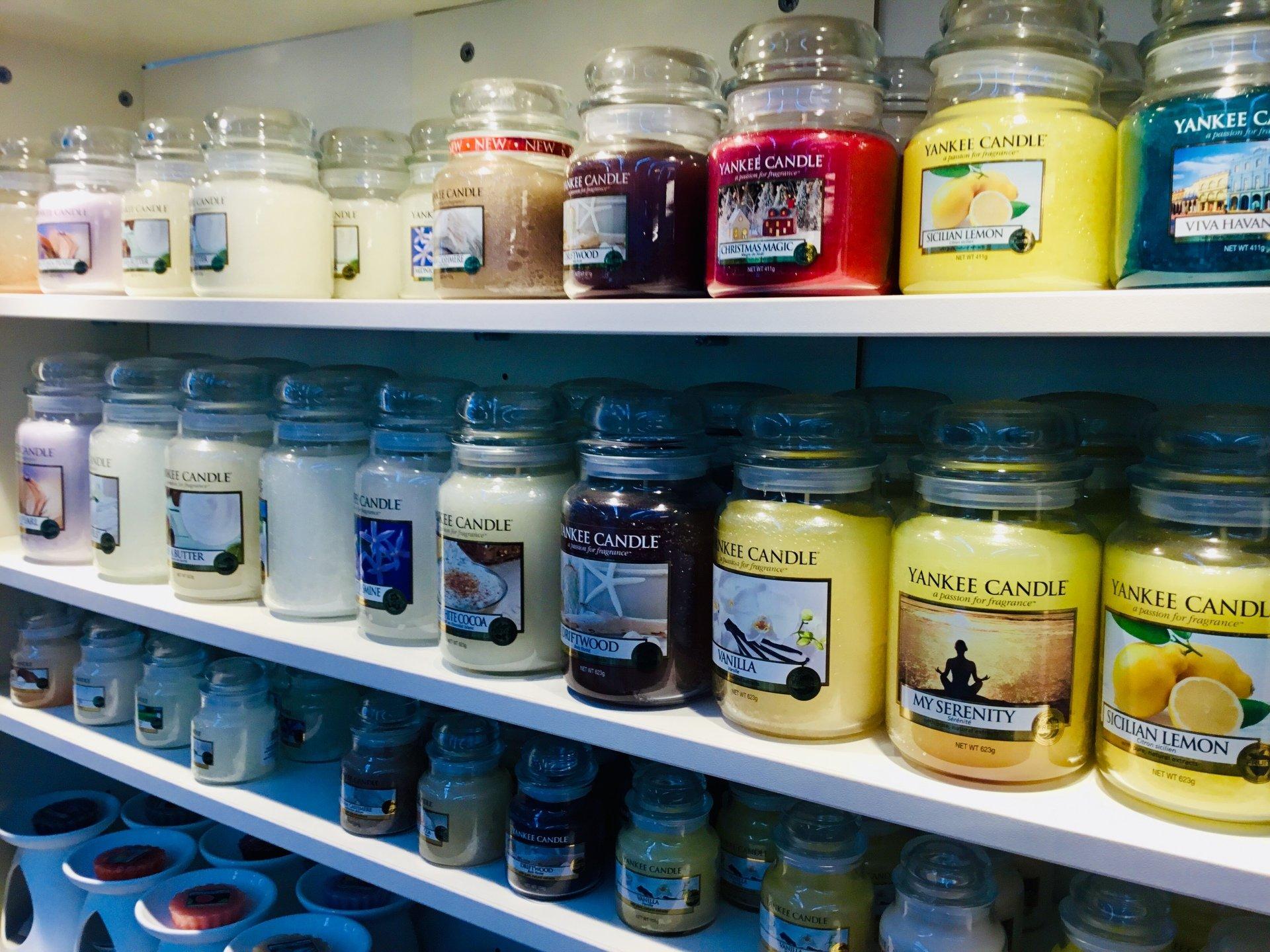Arredi per esterni firenze garden l 39 orcio for Mobili yankee candle