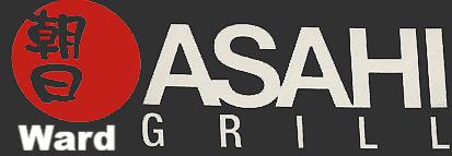 Asahi Grill logo