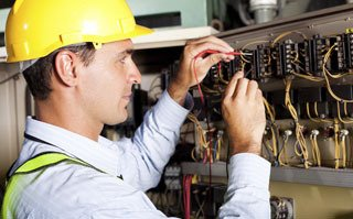 Commercial Electrician Katy, TX