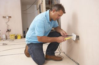 Electrical Wiring Repair Katy, TX