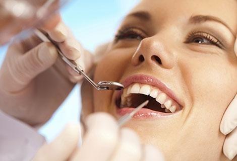 studio dentistico lupano