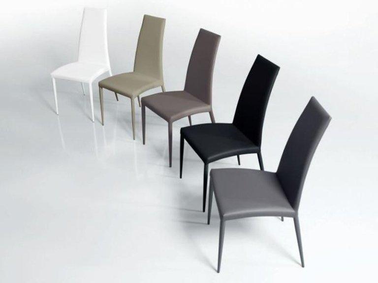 sedie di lazzaro