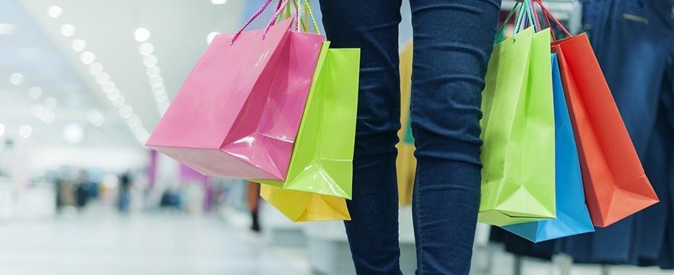 stampe grafiche shopping bag