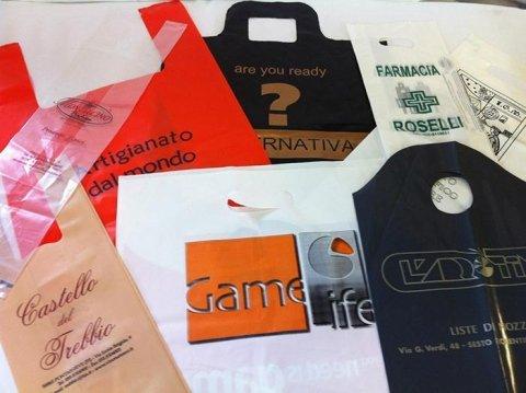 borse stampate