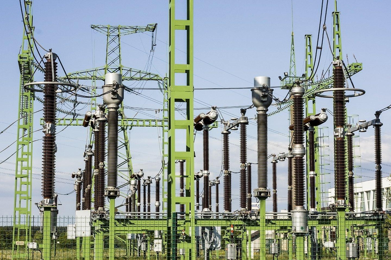 centralina elettrica