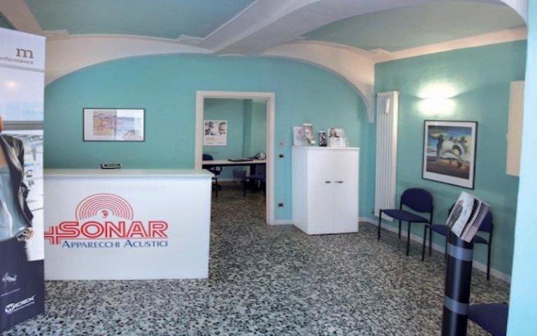 Reception Pinerolo