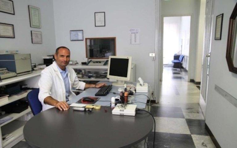 lo staff medico