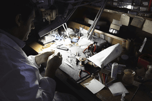 manutenzione apparecchi acustici