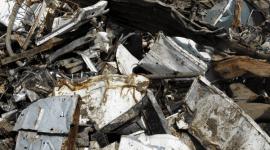 I BONETTI snc, Antegnate (BG), recupero ferro