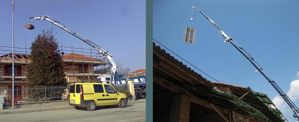 ristrutturazioni tetti