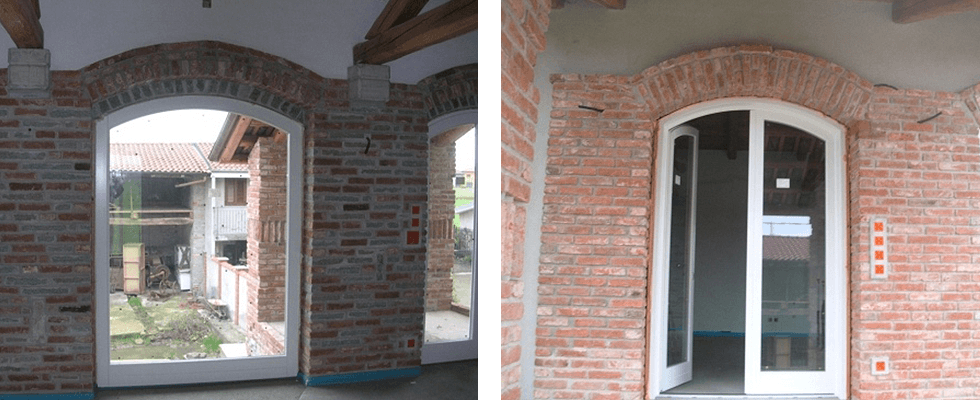 ristrutturazioni esterni ed interni