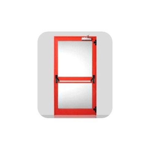 Vetrate tagliafuoco Porte vetrate in acciaio