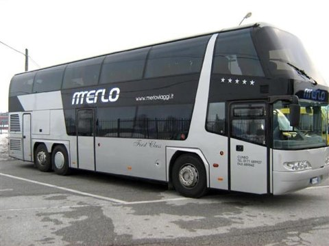location bus