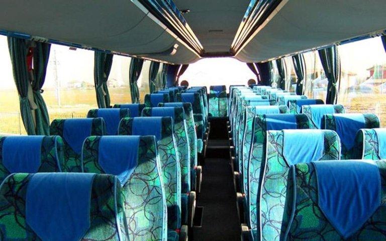 Location autobus avec chauffeur