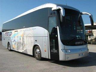 noleggio autobus Irisbus Domino