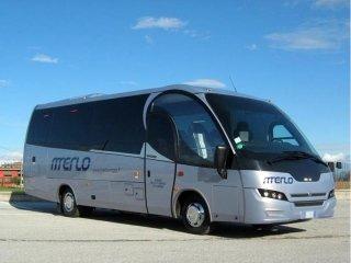 location Mercedes Iveco Mago