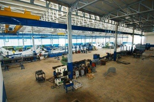 azienda Iron & Steel