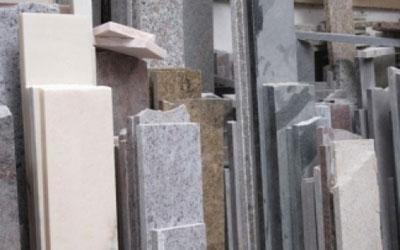 realizzazione tombe in marmo