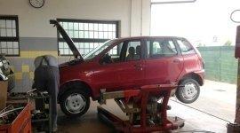 carro attrezzi, pneumatici, revisioni auto