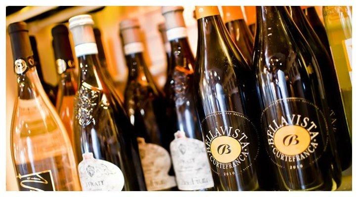 La Filanda - Cantina di vini
