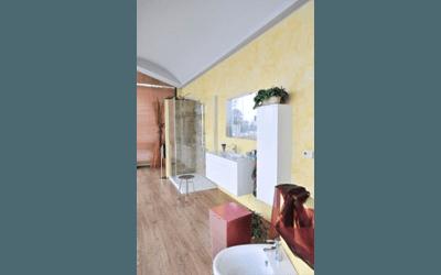 mobili moderni bagno esposizione