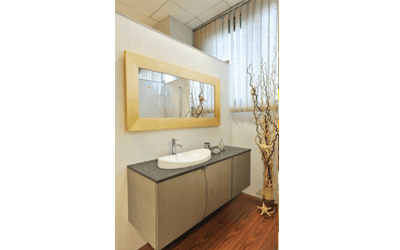 mobile bagno top in marmo