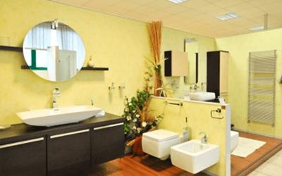 esposizione bagni - verona - trevisani impianti - Arredo Bagno San Giovanni Lupatoto