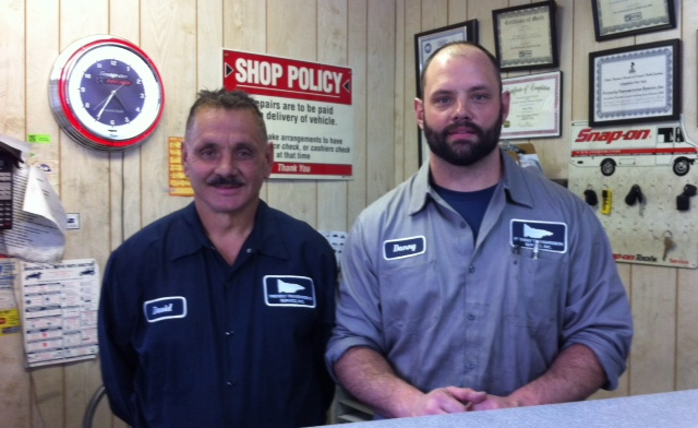 The experts in transmission repairs in High Point, NC