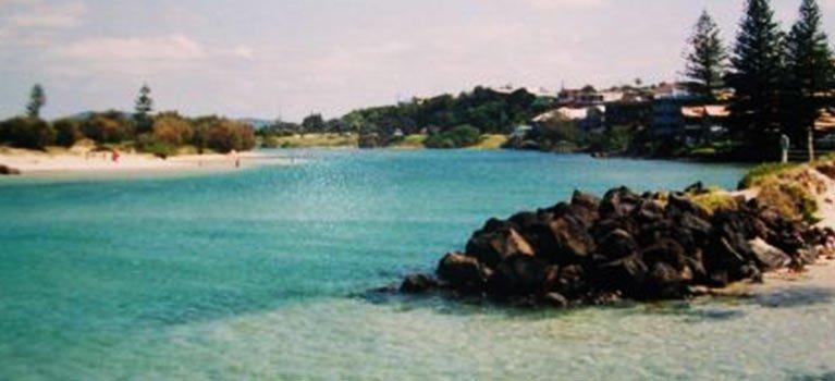 pollys motel sea shore