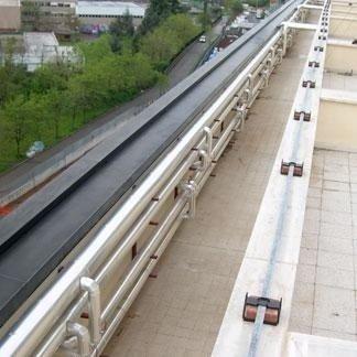 Isolamento canali, manufatti isolanti per edilizia, coibentazioni termiche