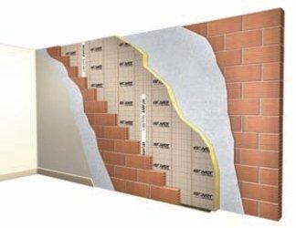 pannelli per isolare, pannelli per rivestire, pannelli idrorepellenti