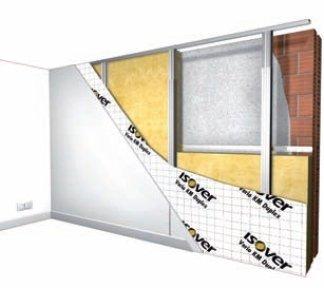 isolamento termico, isolamento acustico, isolamento per pareti