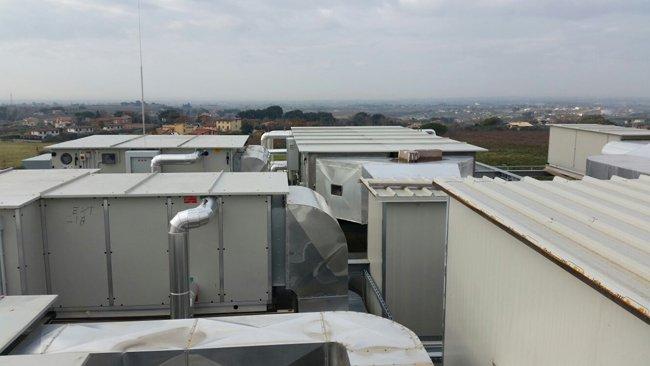 L'installazione manutenzione riparazione aIsolanti termoacustici