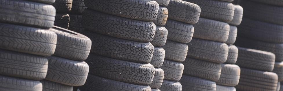 pneumatici usati