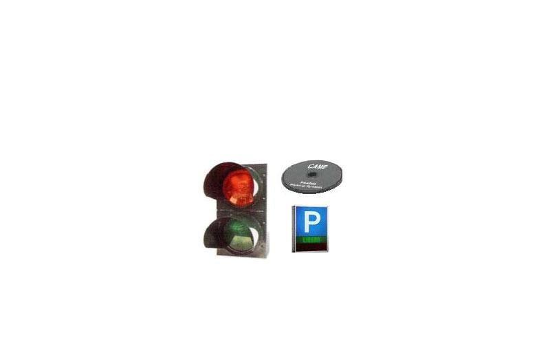 Parcheggi automatici