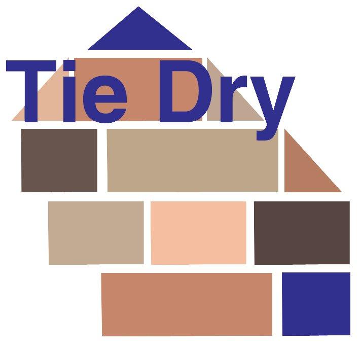 Tie Dry logo