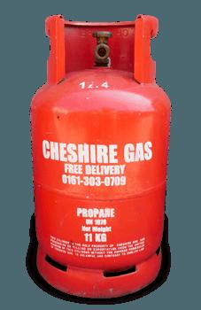 11kg propane