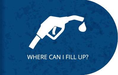 When can you fill up?