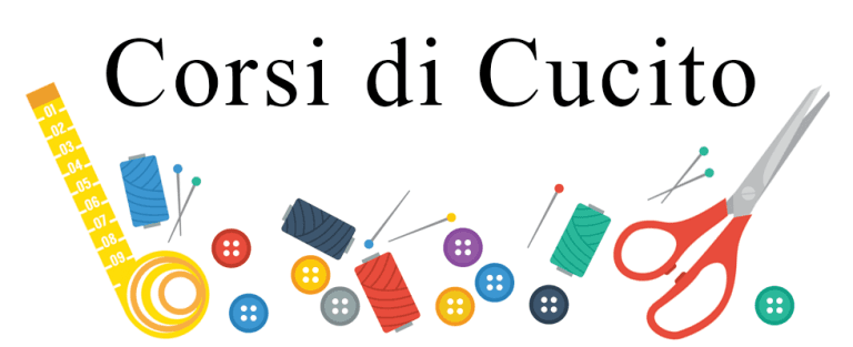 Corsi di Cucito Piombino provincia di Livorno