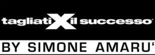 TAGLIATI X IL SUCCESSO - logo
